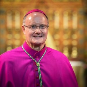 Bishop Patrick